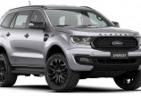 Ford Everest sport 2.0L AT 4x2